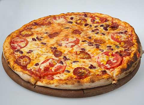 Pizza dostava Novi Beograd