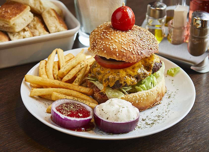 burger butka
